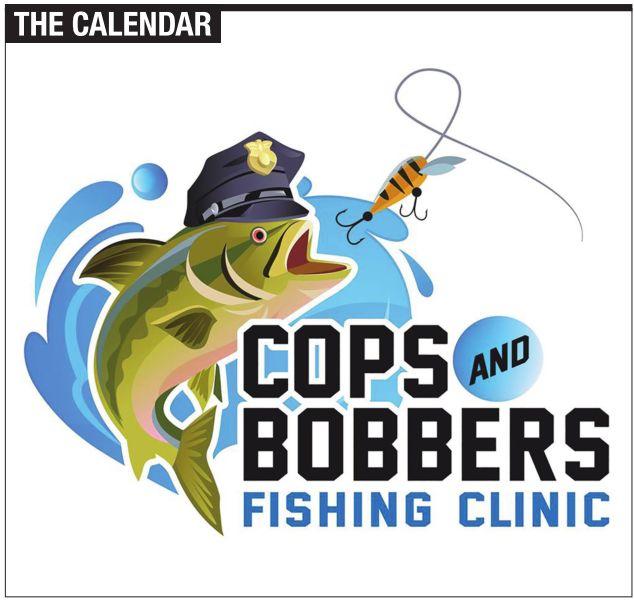 CHILDREN'S CORNER   Fishing with SPD's finest - IllinoisTimes