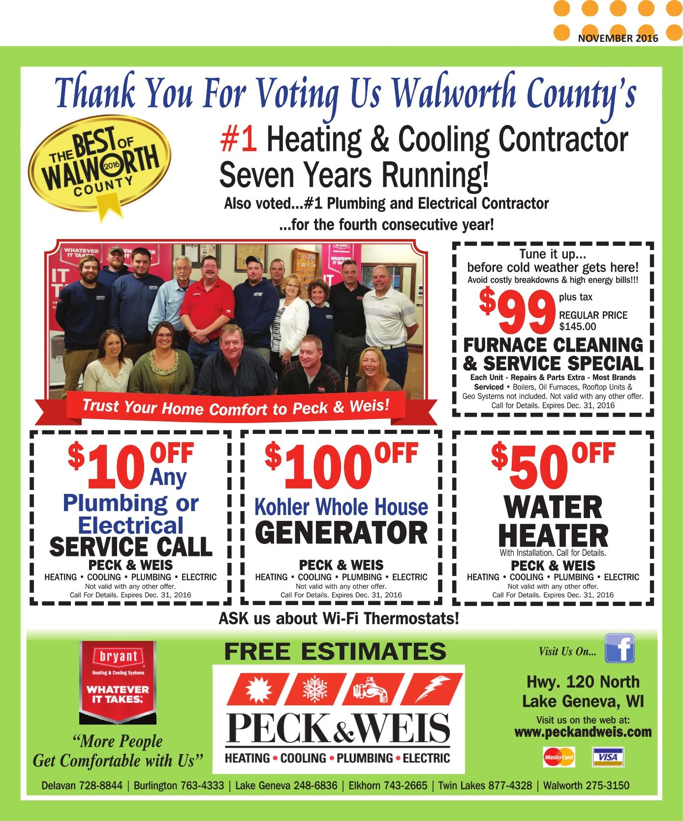 the gazette best of walworth county 2016 page 3 npaper wehaa com